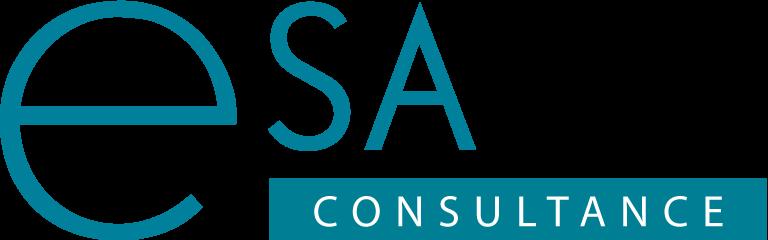 ESA Consultance Logo